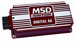 MSD-6201-MSD Digital 6A Ignition Controllers