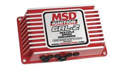 MSD-6421-MSD 6AL-2 Ignition Boxes