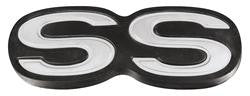 OPG-CHV4755-CHEVELLE Original Parts Group Emblems