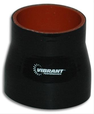 VPE-2762-Vibrant Performance Reinforced Silicone Hose Couplers