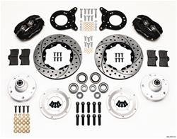 WIL-140-11071-D-Wilwood Forged Dynalite Pro Series Front Disc Brake Kits