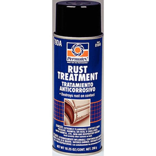PER-81849-PERMATEX RUST TREATMENT
