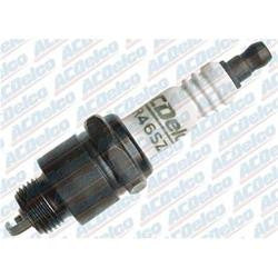 ADO-R46S-19302732 - ACDelco Conventional Resistor Spark Plugs