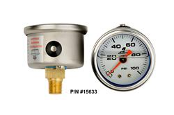 AEI-15633-Aeromotive Fuel Pressure Gauges