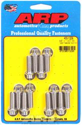 ARP-400-1209-ARP Stainless Steel Header Bolts