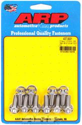 ARP-437-3001-ARP Differential Cover Bolts