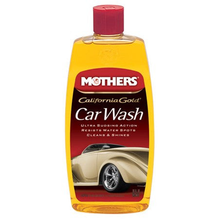 MTR-05600-MTR CAL GOLD CAR WASH 16oz