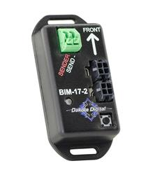 DAK-BIM-17-2-Dakota Digital Compass with Outside Temperature Modules