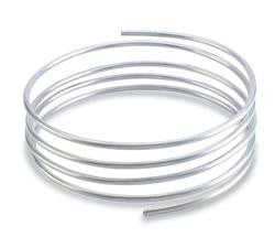 EAR-100034ERL-Earl's Performance Aluminum Fuel Line 3/8