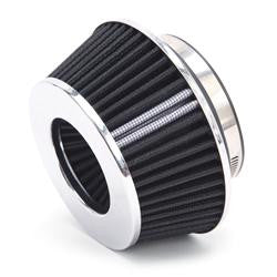 EDL-43610-Edelbrock Pro-Flo Universal Conical Air Filter Element