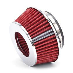 EDL-43611-Edelbrock Pro-Flo Universal Conical Air Filter Elements