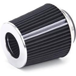 EDL-43640-Edelbrock Pro-Flo Universal Conical Air Filter Elements