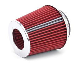 EDL-43641-Edelbrock Pro-Flo Universal Conical Air Filter Elements