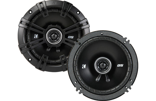 "IDL-KI-CS654 6.5"" KICKER SPEAKERS"