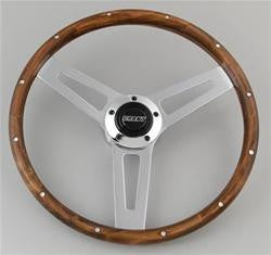 GRT-992 CLASSIC 5  STEERING WHEELS