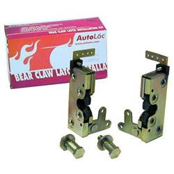 HFM-BCLG-AutoLoc Bear Claw Latch Sets