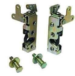 HFM-BCSM-AutoLoc Bear Claw Latch Sets