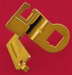 HLY-20-95 THROTTLE CABLE BRACKETS