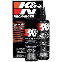 KNN-99-5000 RECHARGER KIT AEROSOL/CL