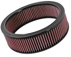 KNN-E-1500 WASHABLE LIFETIME PERFORMANCE AIR FILTERS