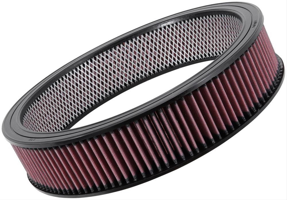 KNN-E-3743 WASHABLE LIFETIME PERFORMANCE AIR FILTERS