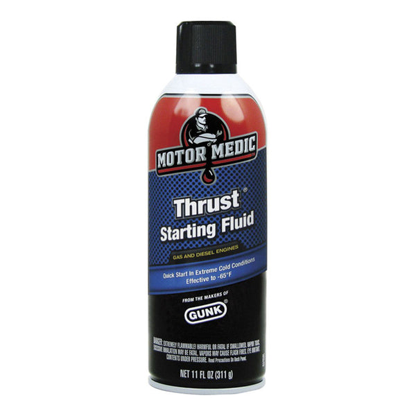 RSP-M3815-RSP STARTING FLUID THRUST 11OZ