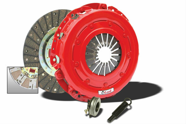 MCL-75207-McLeod Super StreetPro Clutch Kits