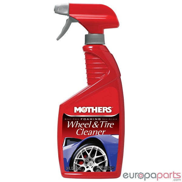 MTR-05924-MTR WHEEL MIST ALL WHEEL CLEANER