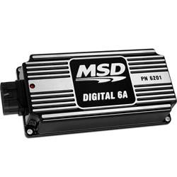 MSD-62013-MSD Digital 6A Ignition Controllers