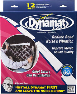 DYC-10435-DYNAMAT EXTREME DOOR KIT