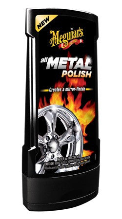 MEG-15308-MEG MEGUIARS ALL METAL POLISH