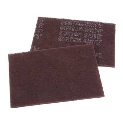 MMM-7447 - 3M Products Scotch-Brite Sanding Pads