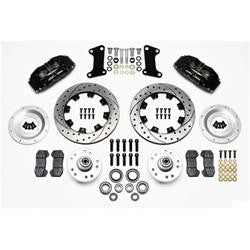 WIL-140-11020-D-Wilwood Forged Dynalite Pro Series Front Disc Brake Kits
