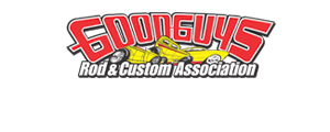 Check out our current ad in Goodguy Magazine