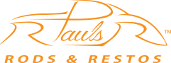 Visit Paul's Rods and Restos