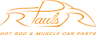 Pauls Hot Rod & Muscle Car Parts