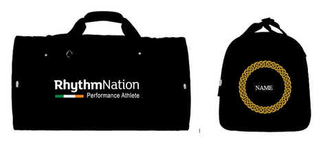 Rhythm Nation Sportsbag