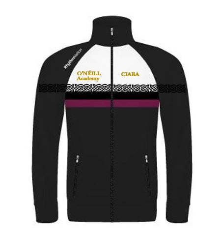 Worlds 2021 Full zip Jacket