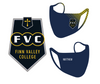 Finn Valley College face mask
