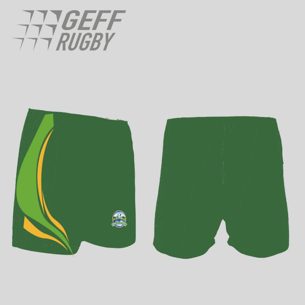 Finn Valley Rugby Shorts