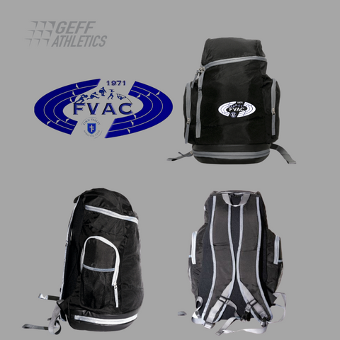 FVAC Backpack
