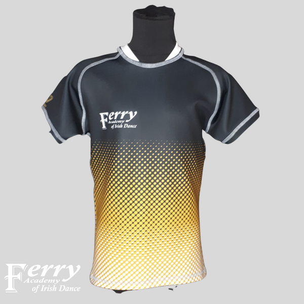 Ferry Academy Jersey (Unisex Fit)