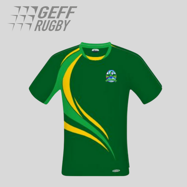 Finn Valley Rugby Club Jersey - Ladies Fit