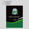Finn Valley Rugby Draw String Bag