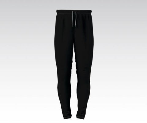 Finn Valley Rugby Tracksuit bottoms (Plain Black)
