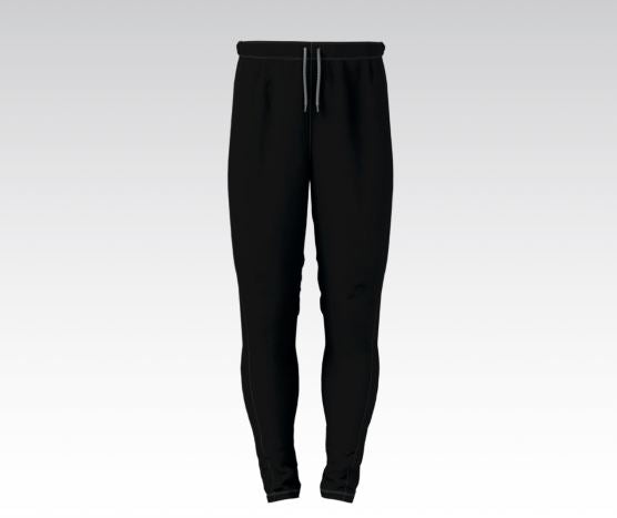 Rhythm Nation Slim Tracksuit bottoms.