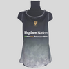 Irish Dancing Black Racerback
