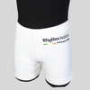 White Irish Dancing Shorts