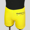 Yellow Irish Dancing Shorts