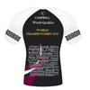 Irish Dancing Worlds 2020 Jersey (unisex fit)